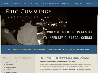 Texas Criminal Lawyer