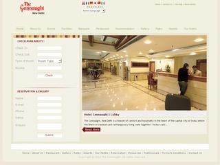 4 Star Hotels in Delhi