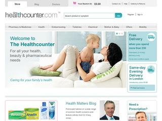 The Healthcounter