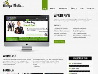 Joomla Website Developers India