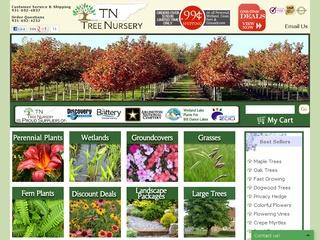 TN Tree Nursery