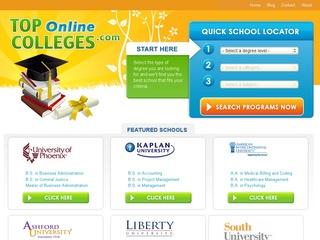 Best Colleges Online