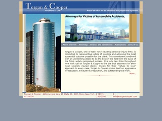 New York City Construction Accident Lawyers