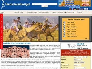 Turismo Vaijes India