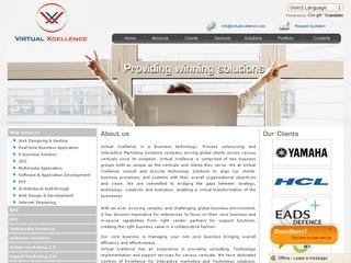 SEO Friendly Website Design and Development Firm