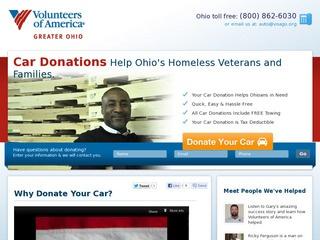 Car Donations Ohio