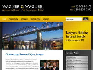 Social Security Disability Claims Lawyers Chattanooga