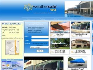 Weathersafe WA