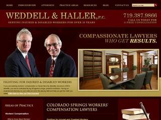 Colorado Springs CO Attorney