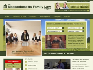 Westfield Family Law Attorney