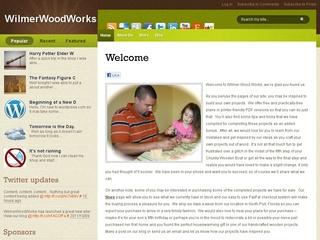 WilmerWoodWorks
