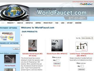 WorldFaucet.com